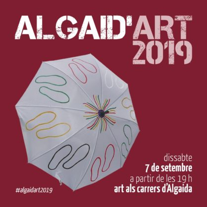 Algaid'Art 2019